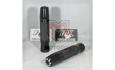 Χειρολαβές με μέταλλο και αντίβαρα XINLI XL 280B