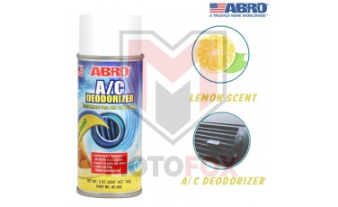 Καθαριστικό air condition a/c DEODORIZER ABRO