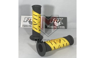 Χειρολαβές ProGrip Black - Yellow PG0719 GONT