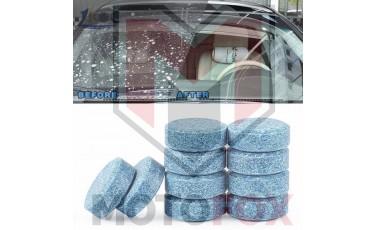 Ταμπλέτες για υαλοκαθαριστήρες