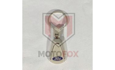 Μπρελόκ μεταλλικό Ford