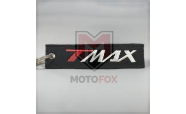 Μπρελόκ Πάνινο 3 X 11.5 Yamaha T-Max
