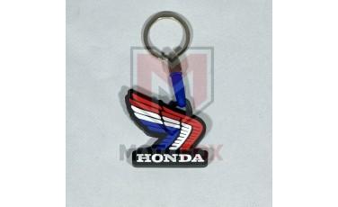 Μπρελόκ σιλικόνης Honda