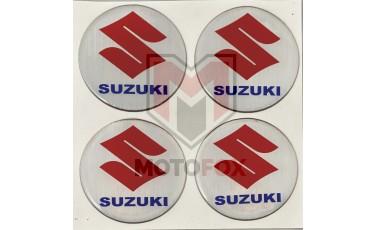 Αυτοκόλλητα για Ζάντες κρυσταλλοποιημένα Suzuki