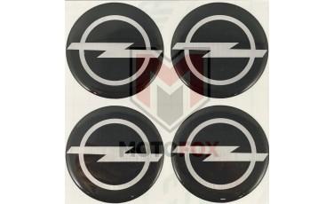 Αυτοκόλλητα για Ζάντες κρυσταλλοποιημένα Opel