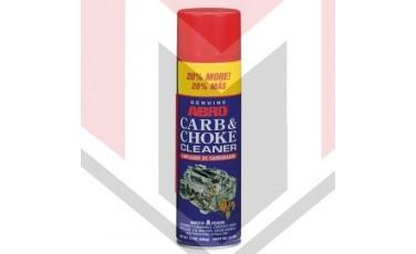 Καθαριστικό σπρέυ καρμπυρατέρ Abro Carb & Choke Cleaner