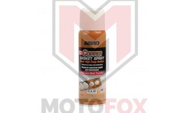 Σπρευ χαλκού για φλάντζες Abro Copper Gasket Spray ultra plus