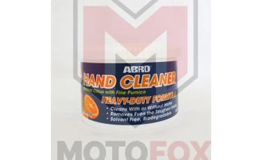 Καθαριστική κρέμα χεριών με βάση το κίτρο ABRO Hand Cleaner