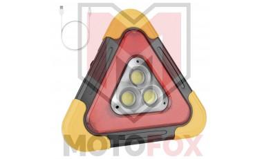 Προστατευτικό Τρίγωνο Φωτειζόμενο