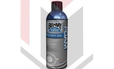BELRAY FILTER OIL FOAM Αφρός σε σπρέϋ καθαρισμού Φίλτρου Λαδιού
