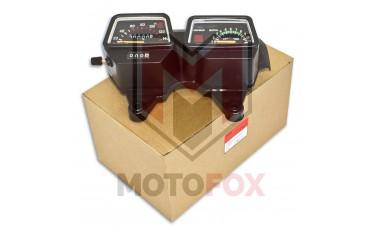 XT 600 κοντέρ