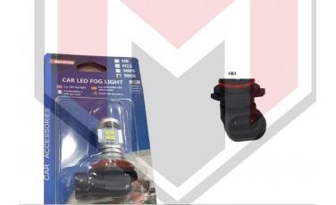 Λαμπτήρας LED HB4 12v 6000k