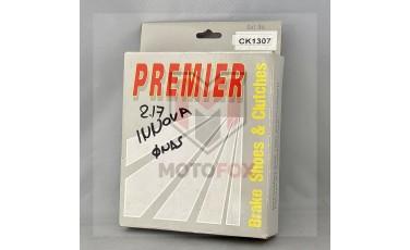 Δίσκοι Συμπλέκτη HONDA INNOVA ANF 125 / INNOVA INJ PREMIER