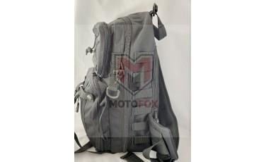 Τσάντα Ώμου Μαύρη 21L