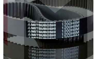 Ιμάντας κίνησης SYM SYMPHONY 125 & 150 CC MITSUBOSHI