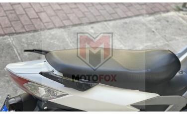 Κέρατα συνοδηγού Yamaha CRYPTON-X 135 Μαύρα