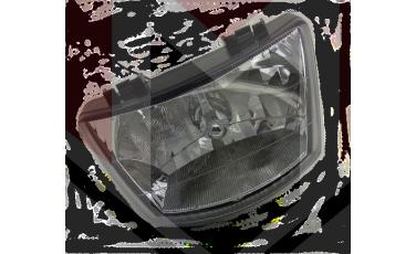 Yamaha Crypton-R φανάρι εμπρός