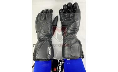 Γάντια Moto Δερμάτινα KEVLAR 3M THINSULATE