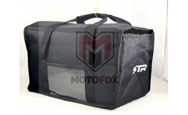 Τσάντα Μεταφοράς Delivery STR Μαύρη