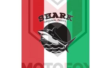 Κυλινδροπίστονο για Honda Supra X125 57mm Shark