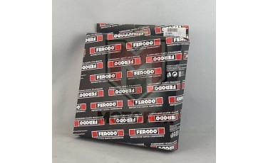 Δίσκοι Συμπλέκτη FERODO KAWASAKI NINZA ZX-12R FCD0450