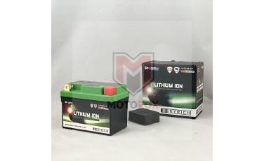 Μπαταρία Λιθίου MODENAS X-CITE 135 12V | 24Wh | 120A HJTZ5S-FP