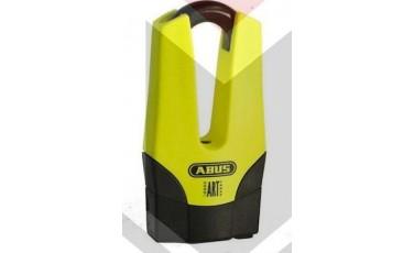 Κλειδαριά Δίσκου ABUS AB3760 Pro κίτρινη