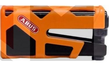 Κλειδαριά Δίσκου ABUS AB77 Sledg Grip Πορτοκαλί