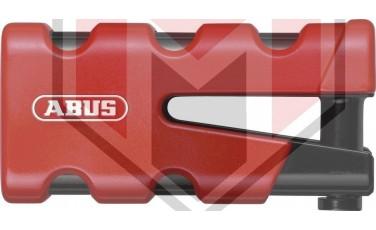 Κλειδαριά Δίσκου ABUS AB77 Sledg Grip Κόκκινη