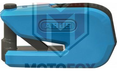 Κλειδαριά Δίσκου ABUS 8078A Detectp Smart-X με συναγερμό μπλε