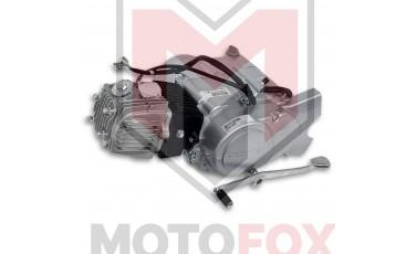 Κινητήρας Μοτέρ Lifan 110cc χωρίς μίζα