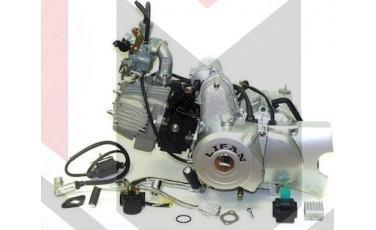 Κινητήρας Μοτέρ Lifan 125cc με μίζα