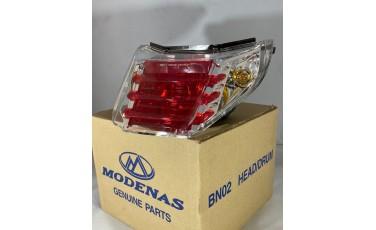 Φανάρι STOP Modenas X-cite 135 γνήσιο