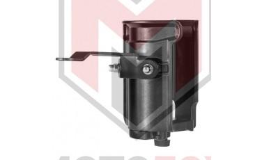 Βάση Μεταλλική Καθρέπτη Ποτηροθήκη Μηχανής Ρυθμιζόμενου Μεγέθους MOTOWOLF Adjustable Cup Holder MDL 3518