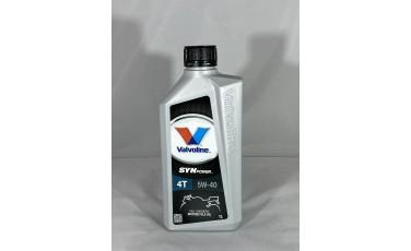 Valvoline 5w40 Syn power