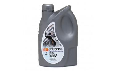 Bruntoil 10w40 Synthetic