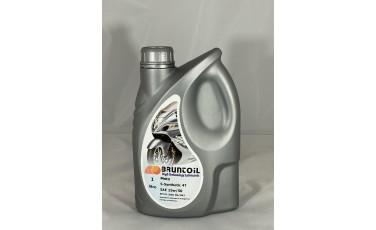 Bruntoil 15w50 S-synthetic