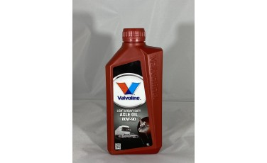 Valvoline βαλβολίνες 80w-90