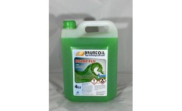 Παραφλου αντιψυκτικό πράσινο 4L