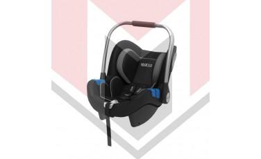 Παιδικό Κάθισμα αυτοκινήτου SPARCO Κατασκευή απο ανοξείδωτο Ατσάλι(μέγιστο βάρος 13 KG) SPRO 300IGR