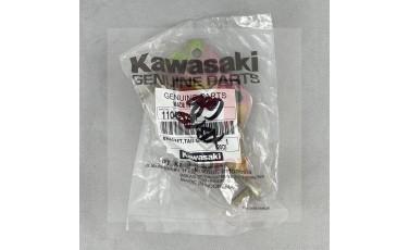 Δεξιά Βάση / Λαμάκι Στήριξης Χειρολαβής Συνοδηγού Kawasaki KAZER