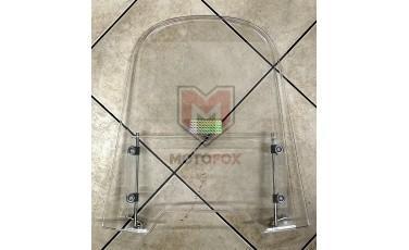 Ζελατίνα / Φερινγκ σετ μαζί με βάσεις universal YUN MING Π:45cm / Υ:50cm