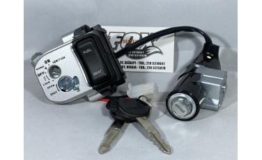 Κεντρικός Διακόπτης Honda PCX 125/150