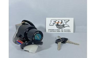 Κεντρικός Διακόπτης Yamaha FJ/FZ/5R/XJ Taiwan