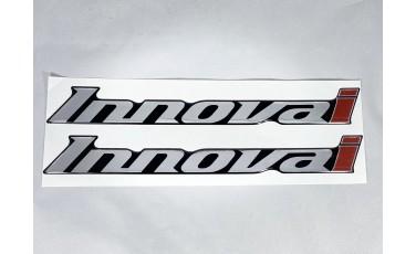 Αυτοκόλλητο Innova i κρυσταλλοποιημένο 3Χ23.5