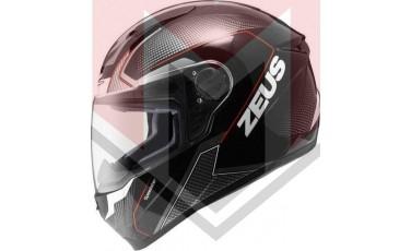 ZEUS ZS-811 Μαύρο
