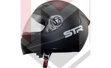 STR Bullet Black Matt
